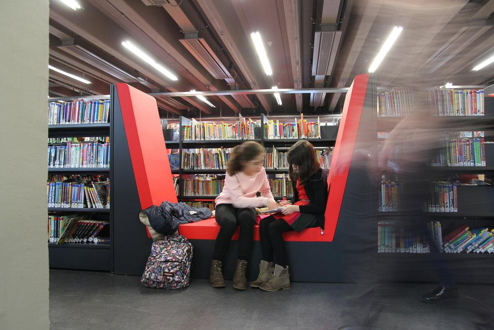 Urbanize Studio - ARhus kennisdelingscentrum Roeselare