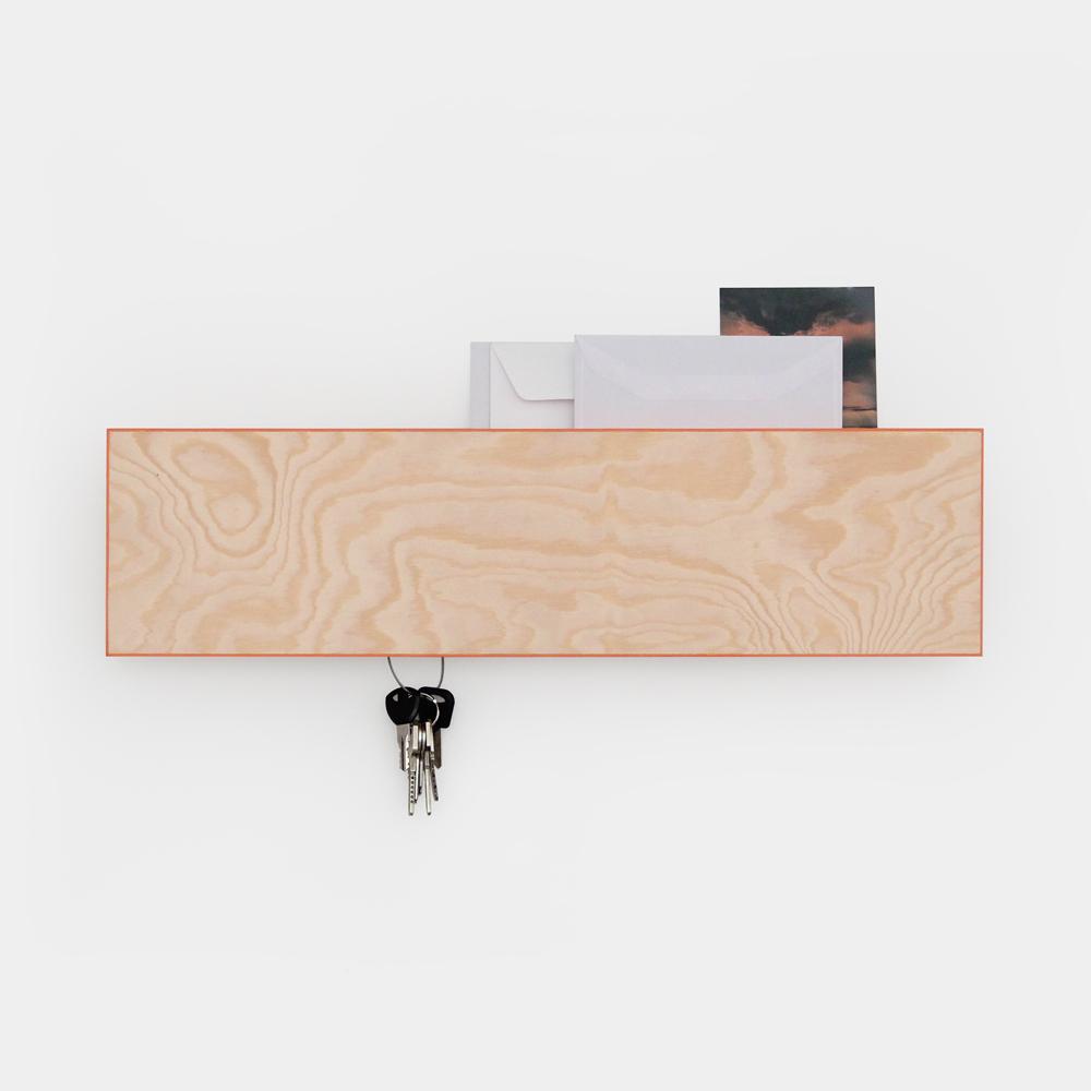 Urbanize Studio - Riemer Van Dale - Outline series - hanger