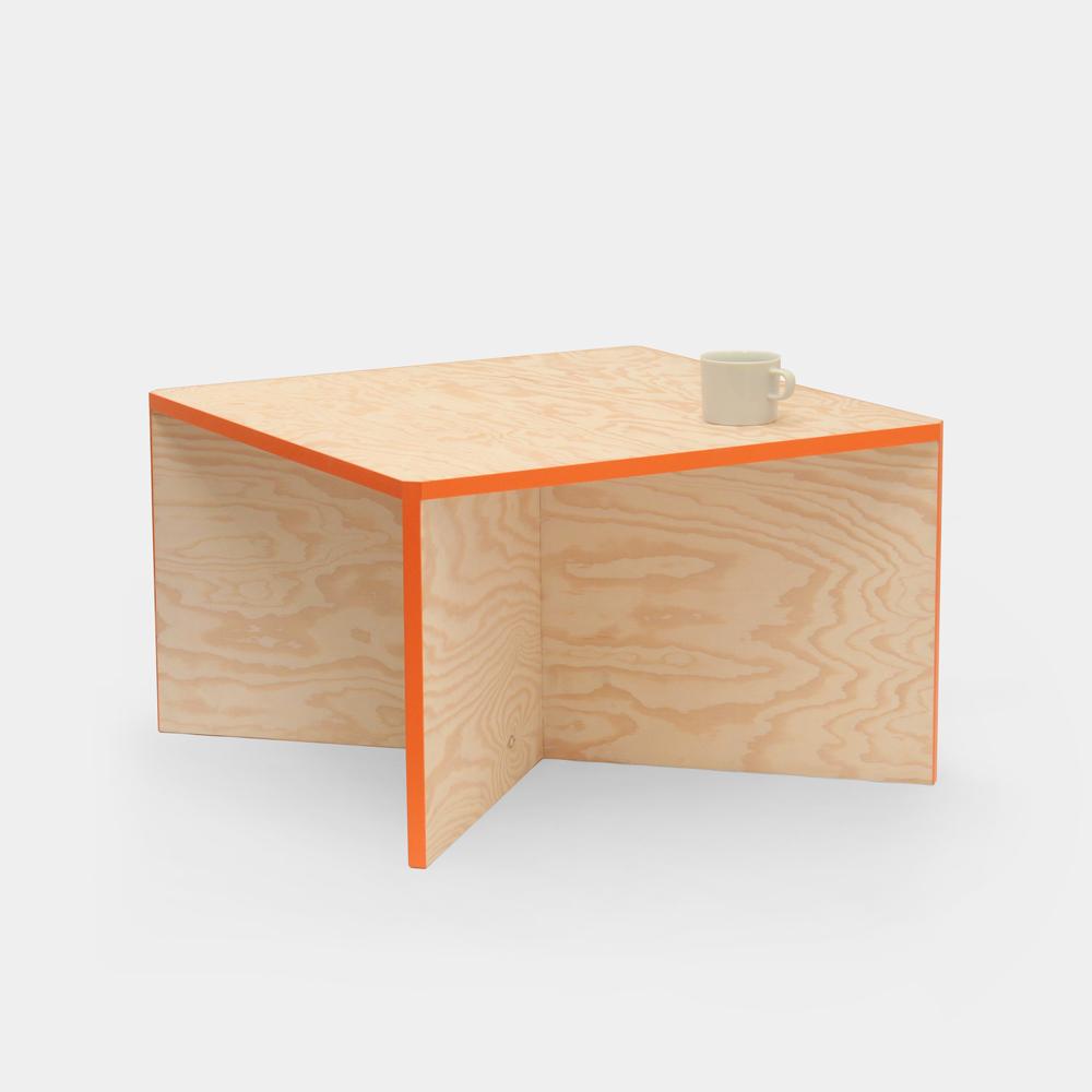 Urbanize Studio - Riemer Van Dale - Outline Series