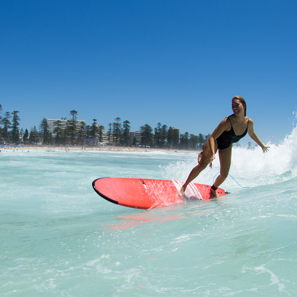 Photo: Manly Surfboards