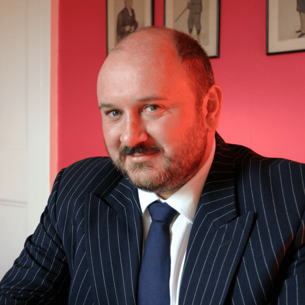 Paddy Crerar