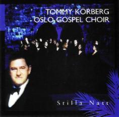 Oslo Gospel Choir Stilla natt (2000): sanger.
