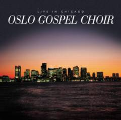 Oslo Gospel Choir Live in Chicago (2001): Sanger