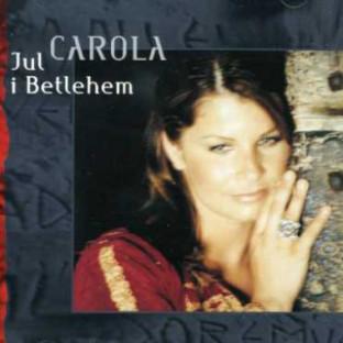 Carola Jul i Betlehem (1999): korist