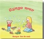 Gynge mer (2016) - 29 sanger, rim og regler for de små:  komponist