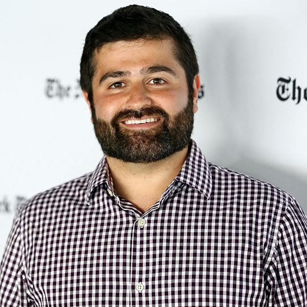 Slava Rubin - Founder of Indiegogo