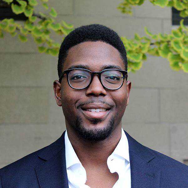Benjamin - Consultant, BCG