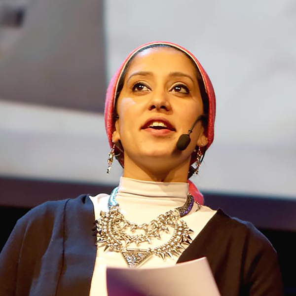 Peria Abozeid - Founder & CEO of MoviePigs
