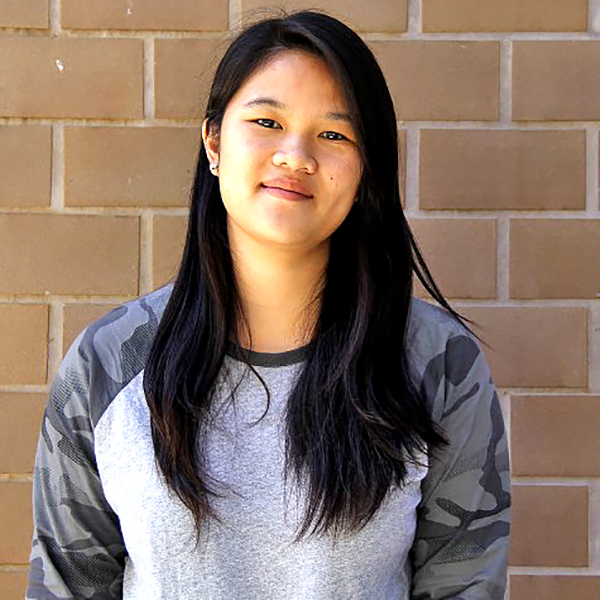 Krystal Lam - Free Agent of HS MixerSan Ramon, CA, age 17College: