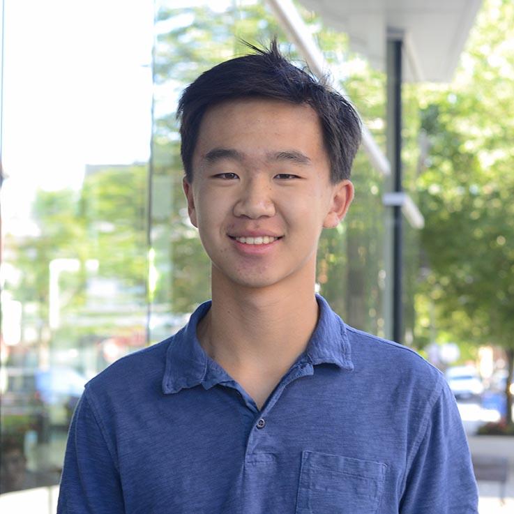 Erik Zhang, 15