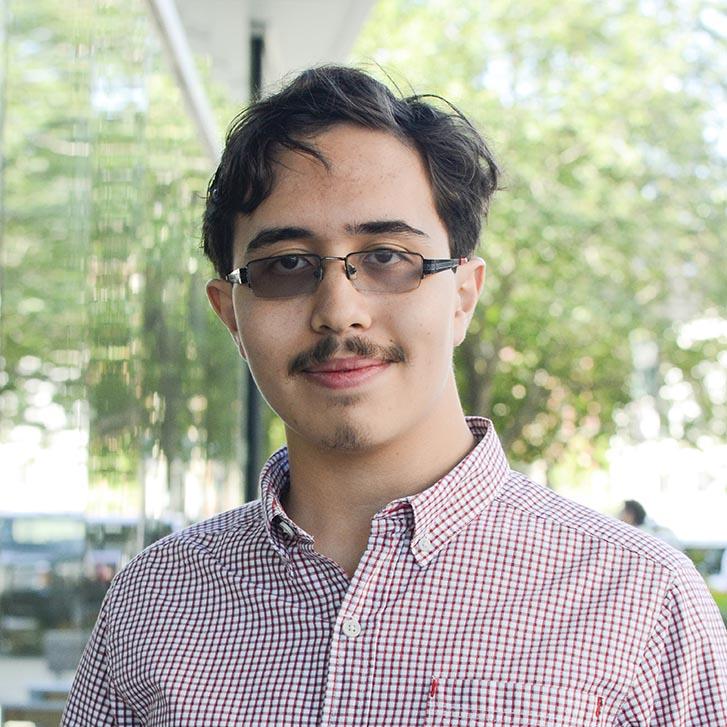 Gabe Tavas, 17