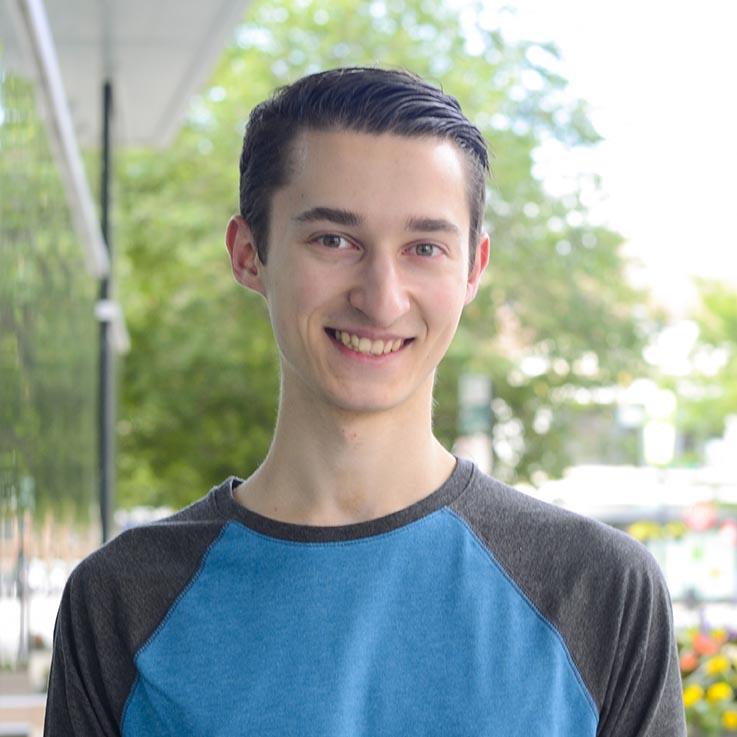 Jasen Iorgovan, 17