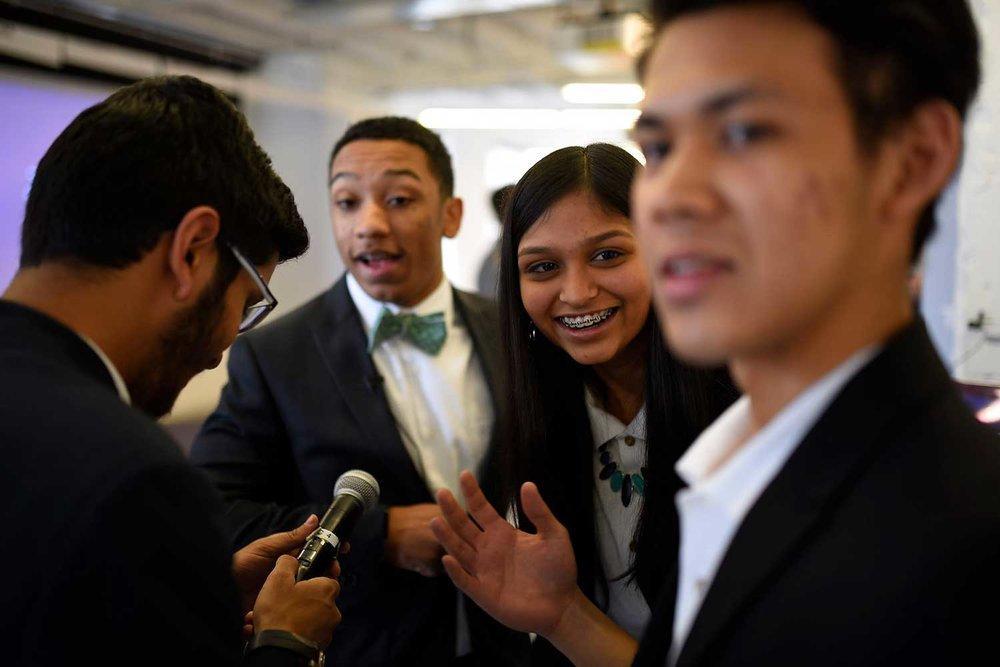 quarter zero high school entrepreneur high school summer program