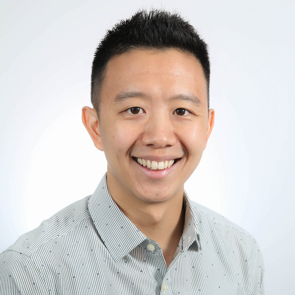 Jason Liu, Senior Product Marketing Manager - Fivestars