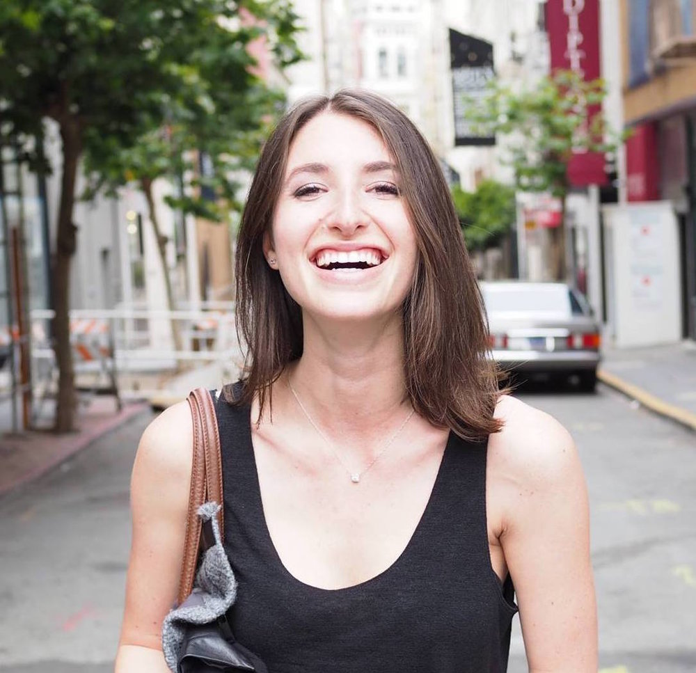 Jamie Moskowitz, Senior Social Media Associate, Editorial - Google