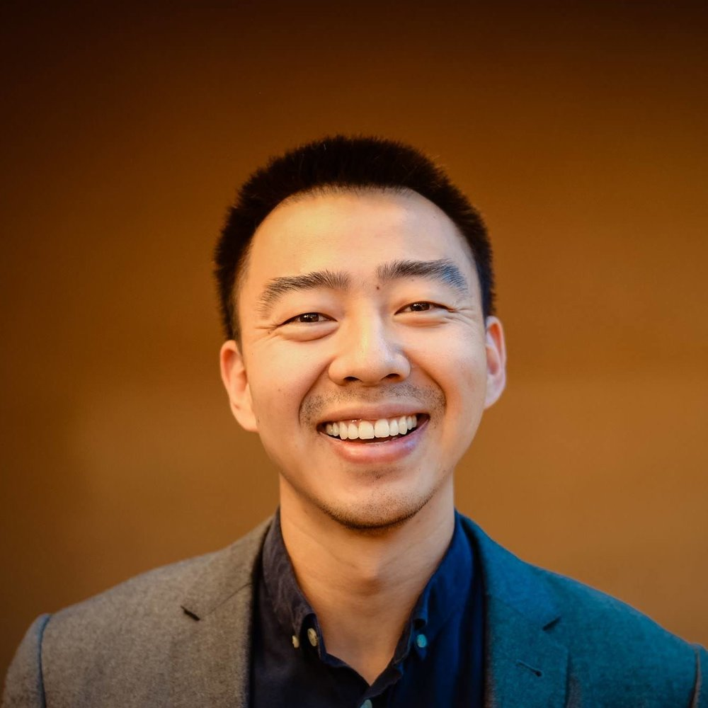 Michael Fu, MBA Candidate - Stanford Graduate School of Business