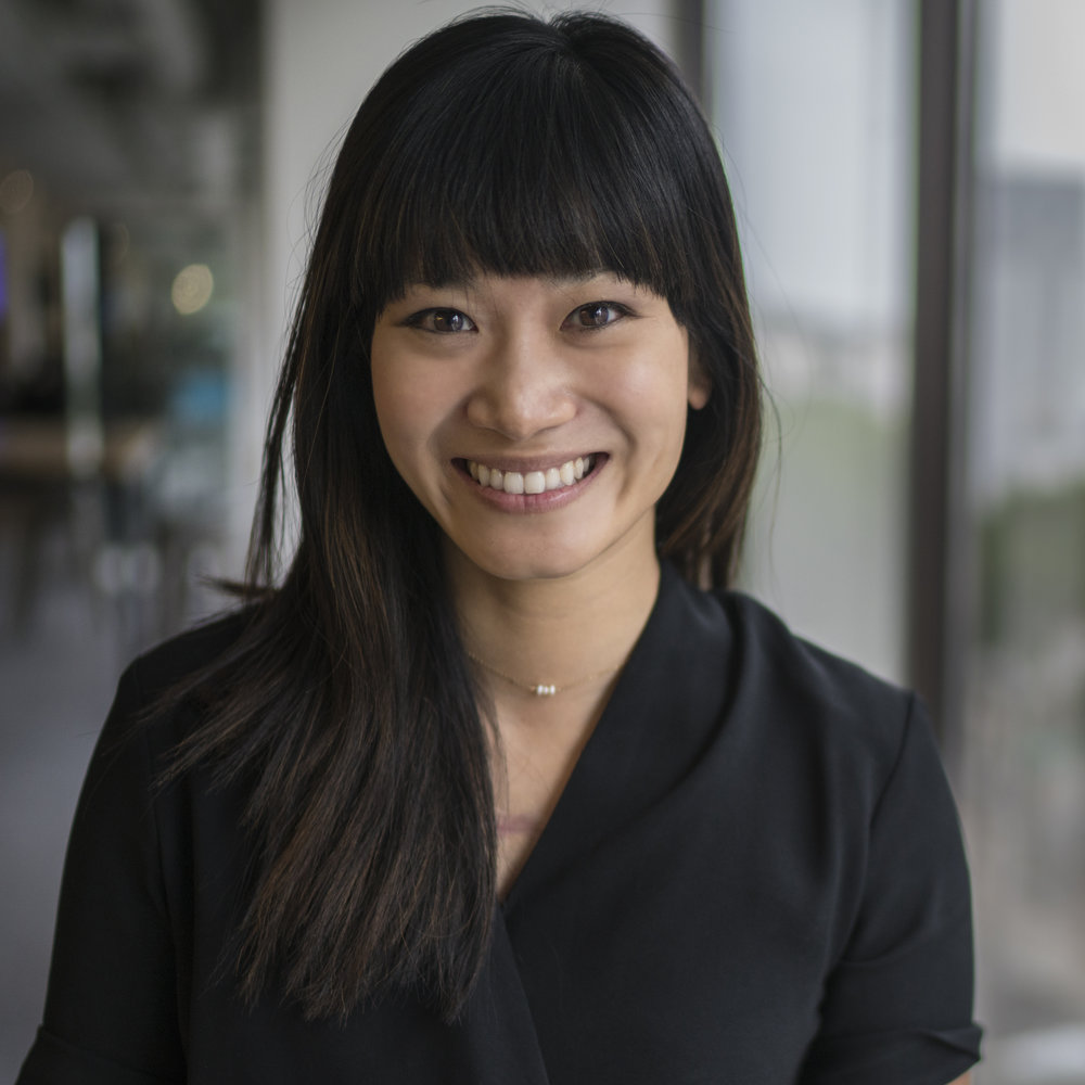 Amy Loh, Paid Marketing Lead - Square