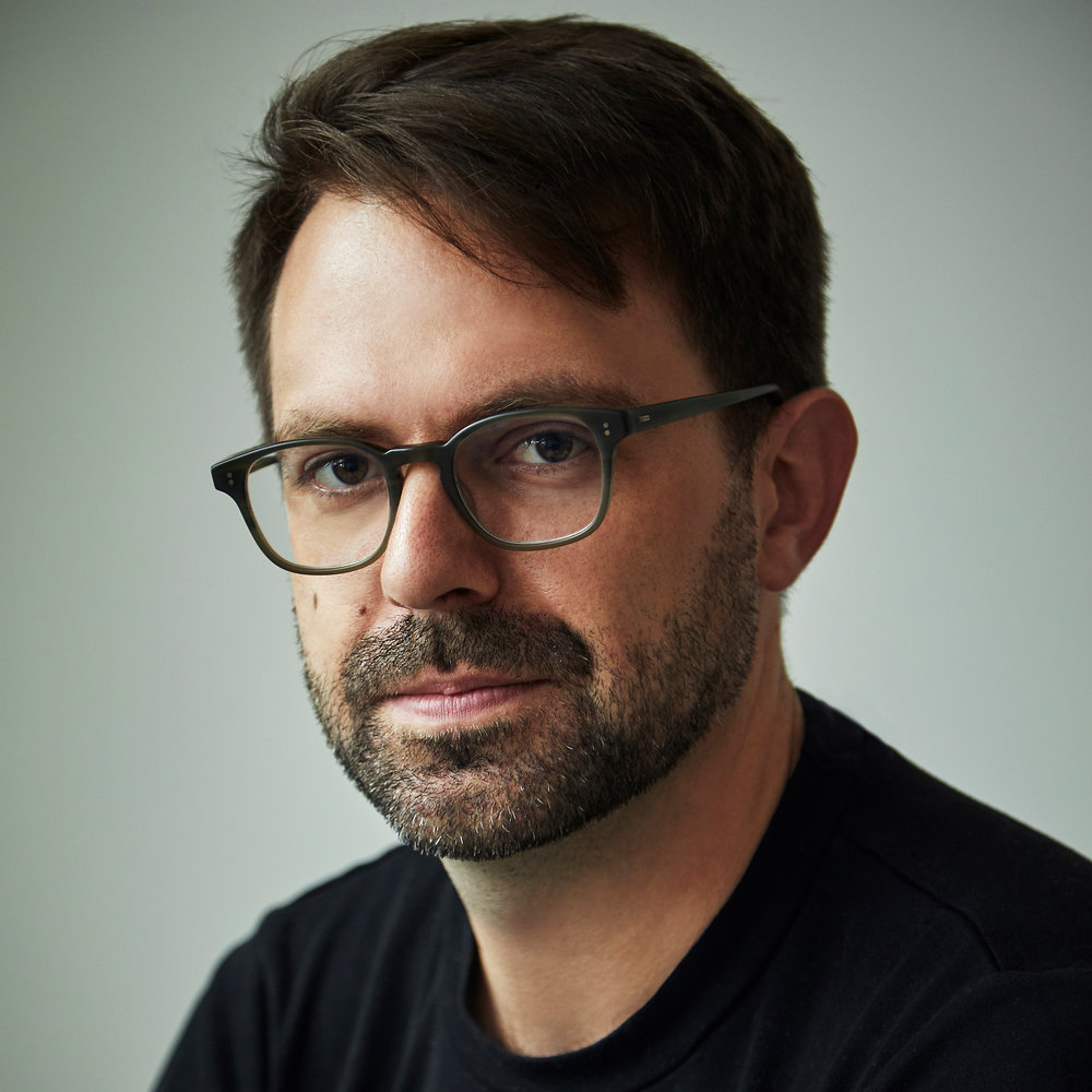 Aaron Rasmussen: Entrepreneur