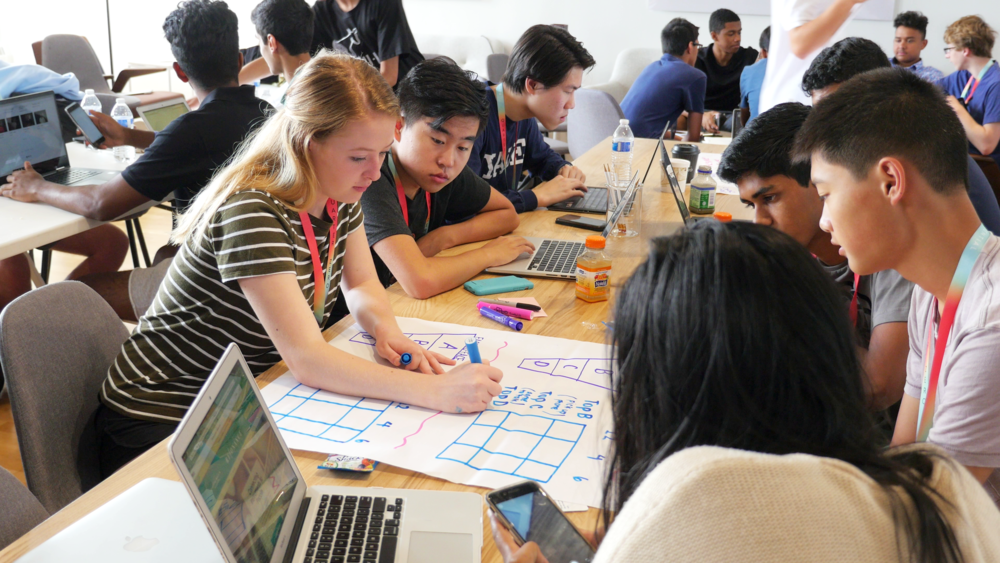 Ideation + Prototyping - It all starts with an idea. We'll take you through the tried and true methods you can use to come up with your own startup-worthy ideas. Then we'll go over the tools for rapid prototyping so you can make your idea real, fast.