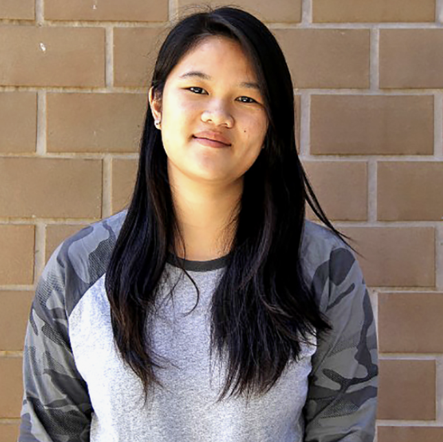 Krystal Lam - Co-Founder, HS MixersQØ Alumni '16