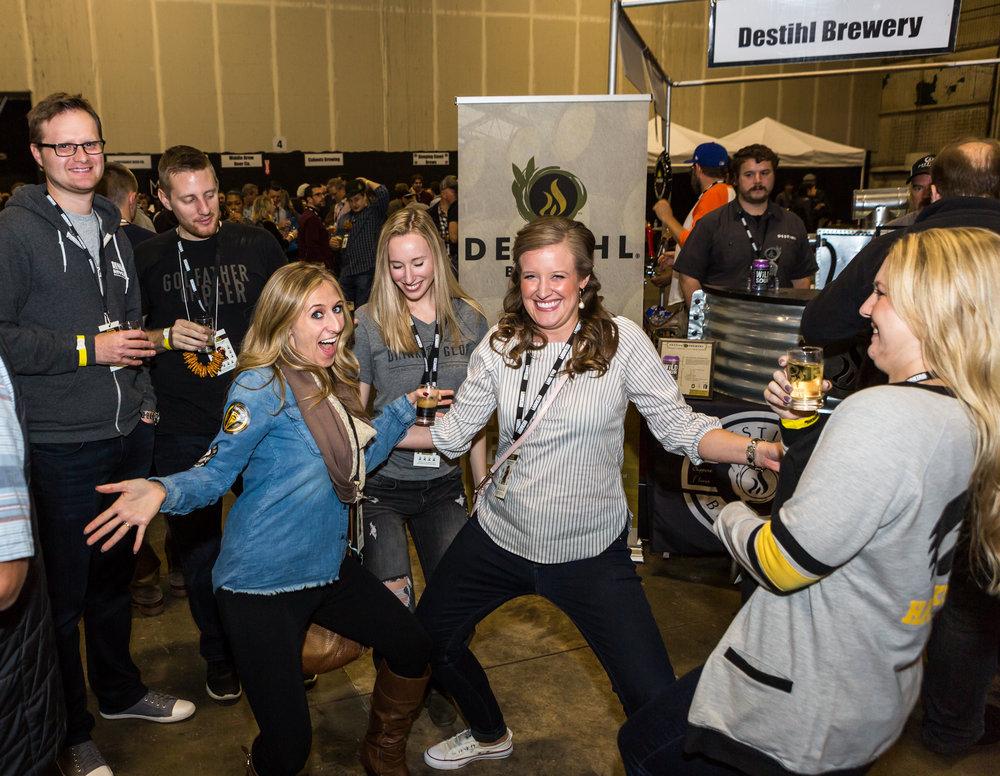 2016 BeerHoptacular