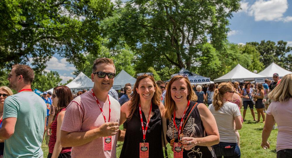 2016 Naperville Ale Fest -Summer