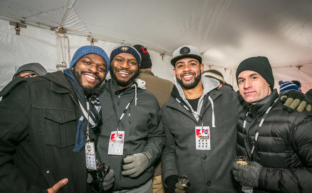 2017 Naperville Ale Fest -Winter Edition