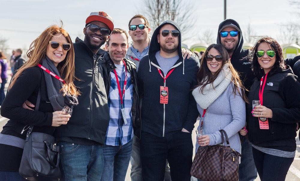 2016 Naperville Ale Fest -Winter