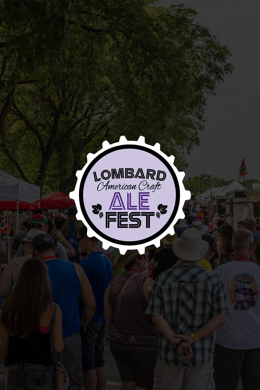 Lombard Ale Fest