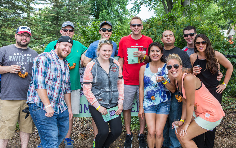 2015 Lombard Ale Fest