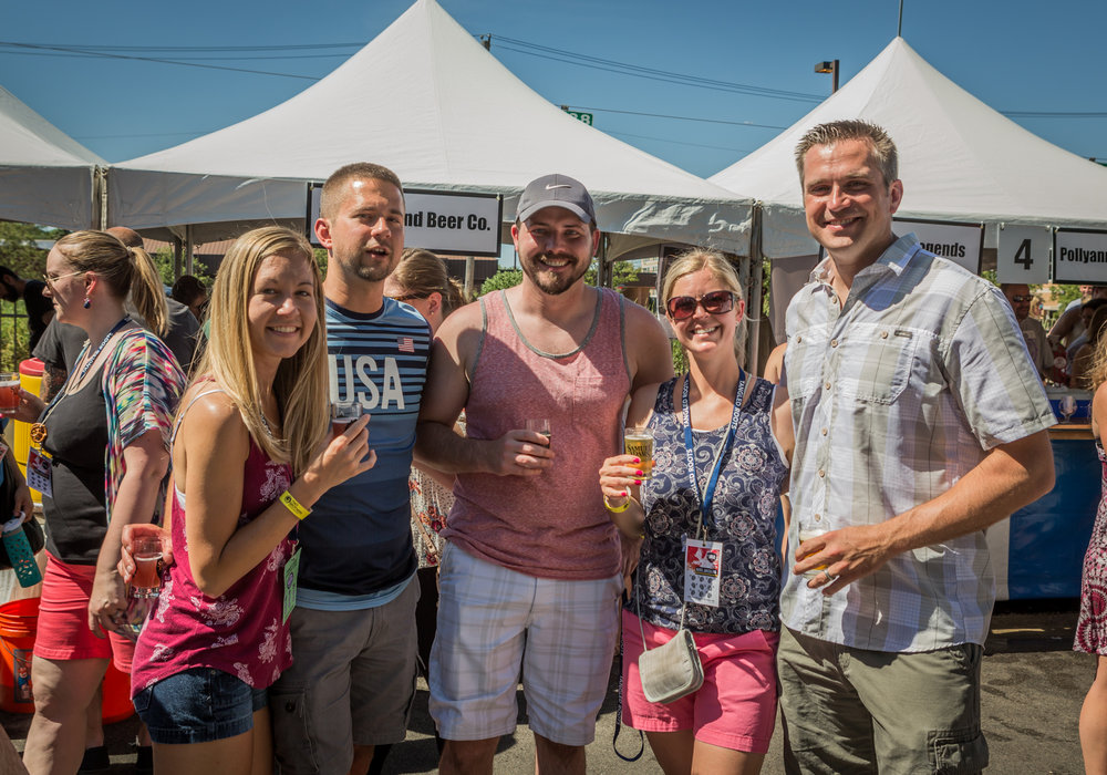 2017 Lombard Ale Fest
