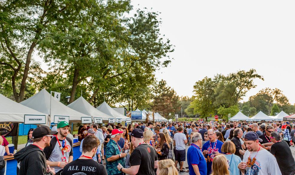 2016 Lisle Ale Fest