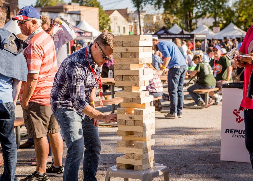 2017 Lisle Ale Fest