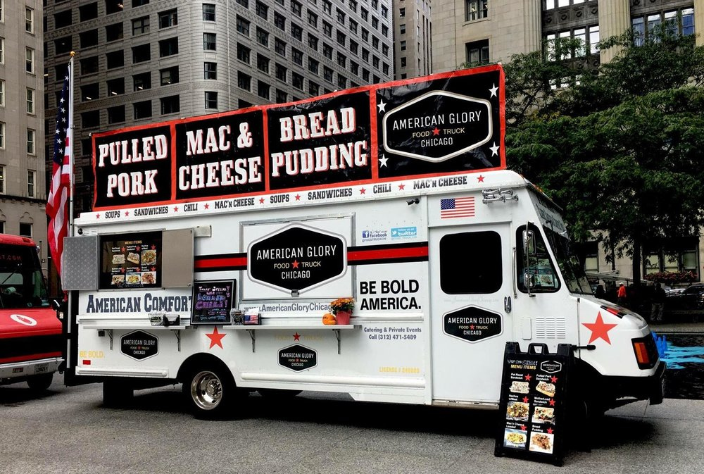 About The Southern Mac & Cheese Truck