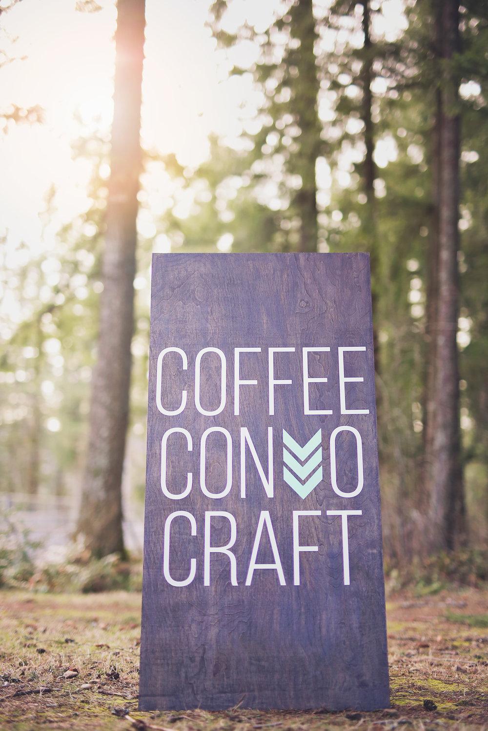 Coffee Convo Craft at New Community Church - 11.1.18 | 6:30pmNew Community Church21401 244th Ave SEMaple Valley, WA 98038