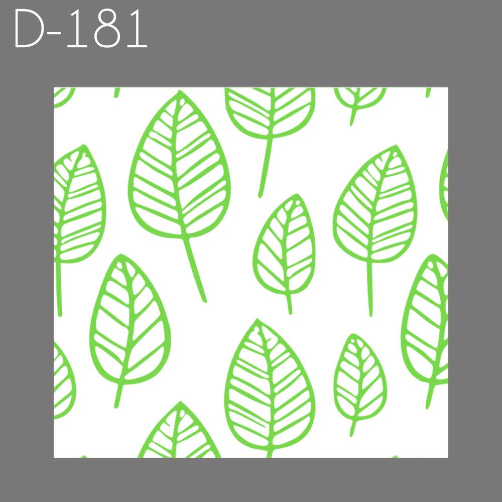 D181 - Leaf Pattern.jpg