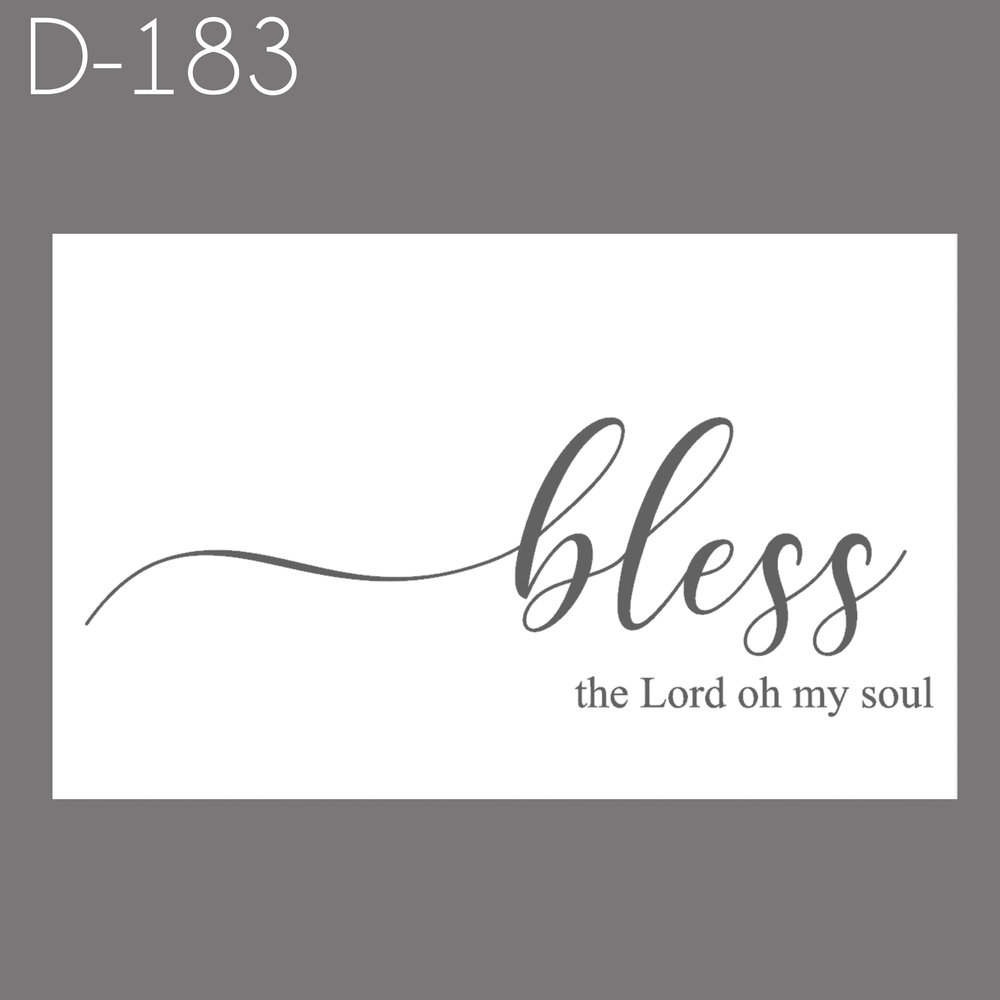 D183 - Bless the Lord.jpg