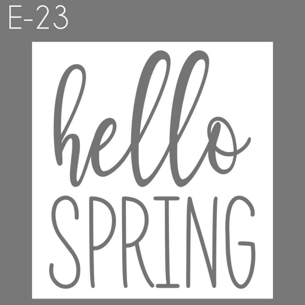E23 - Hello Spring.jpg