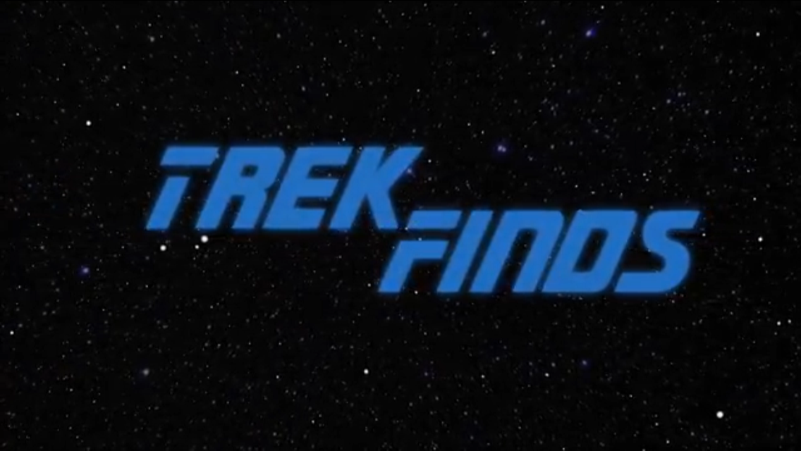 Trek Finds