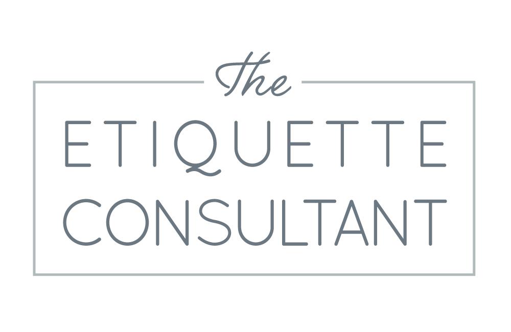 the etiquette consultant