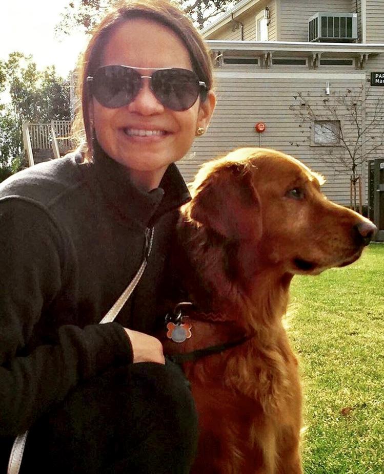 Ann Benavides - VOLUNTEER DIRECTOR/COORDINATOR