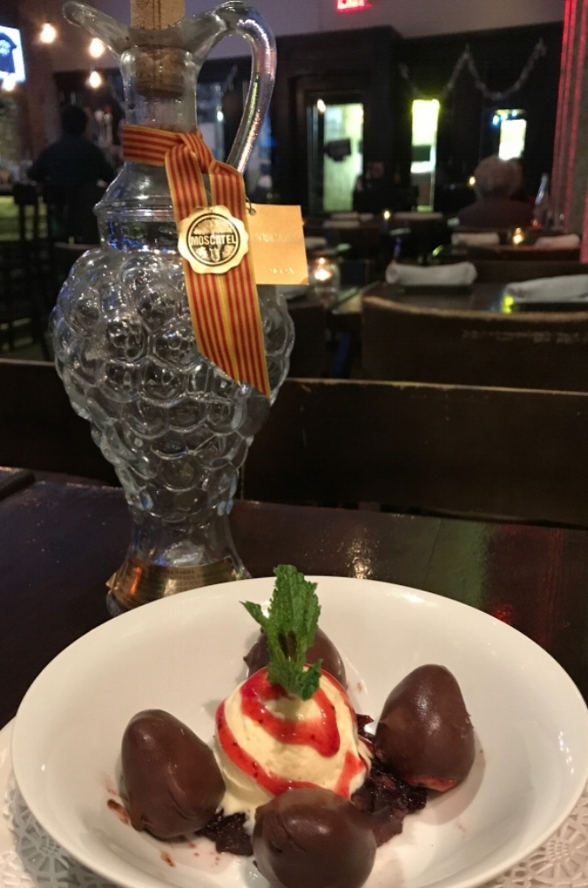 fresas en chocolate.JPG