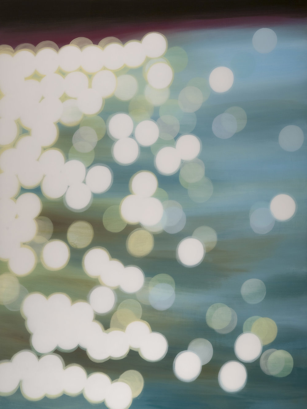 'mercyscape' - dreaming of diamonds