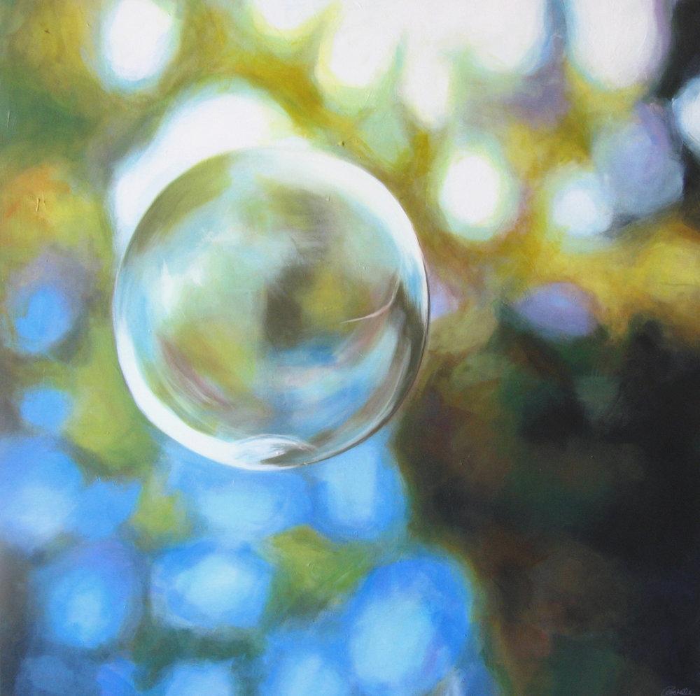 'bubbly' - bubble #2 large.jpg