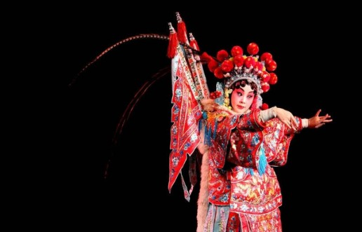 EP1: Peking Opera - Peking Opera is the masterpiece of China's traditional culture and art and it is formed in Beijing. Until today it is more than three hundred years old. The Opera lasts an hour and thirty minutes, covering several different plays, of which some are full of fighting and some traditional singing and dancing. The show is beautiful for its colorful costumes, impressive facial designs and staging style of oriental culture.