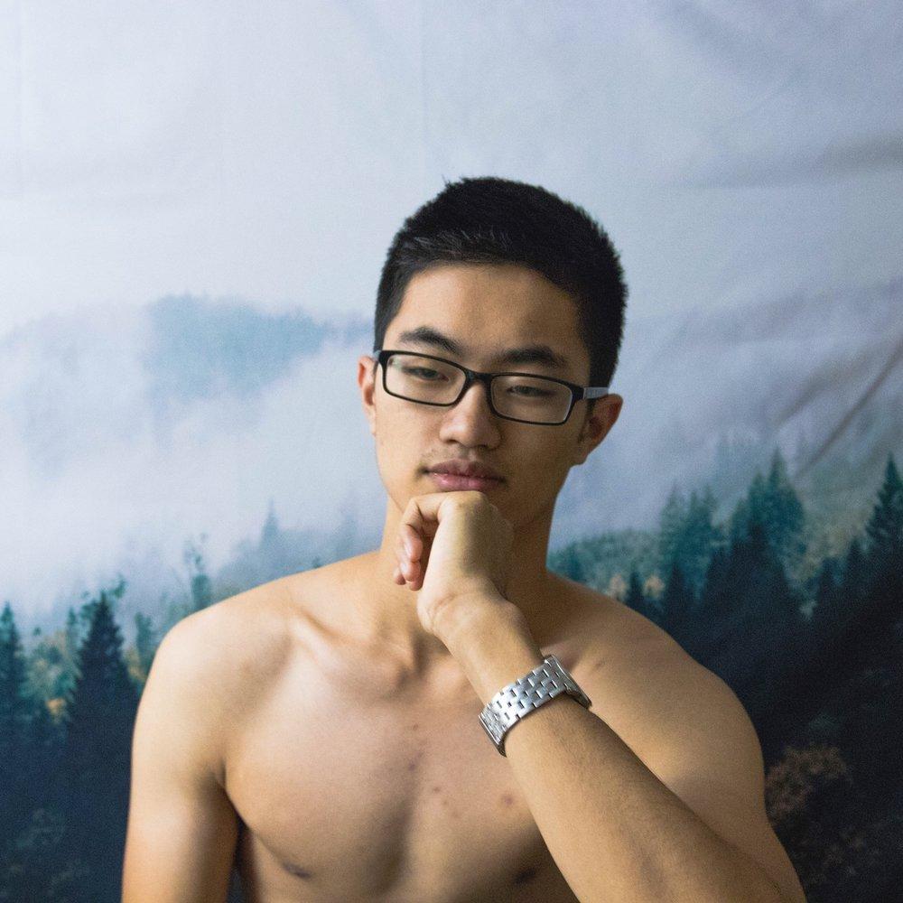 Michael Tan, Treasurer