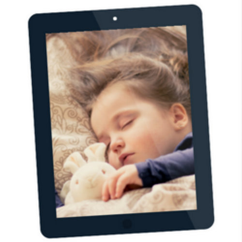Does My Child Have Sleep Apnea_The thought that a child could be suffering from a sleep disorder can be a little heartbreaking for some parents. After all, no mother wants to see her kid always tired, and no father w.png