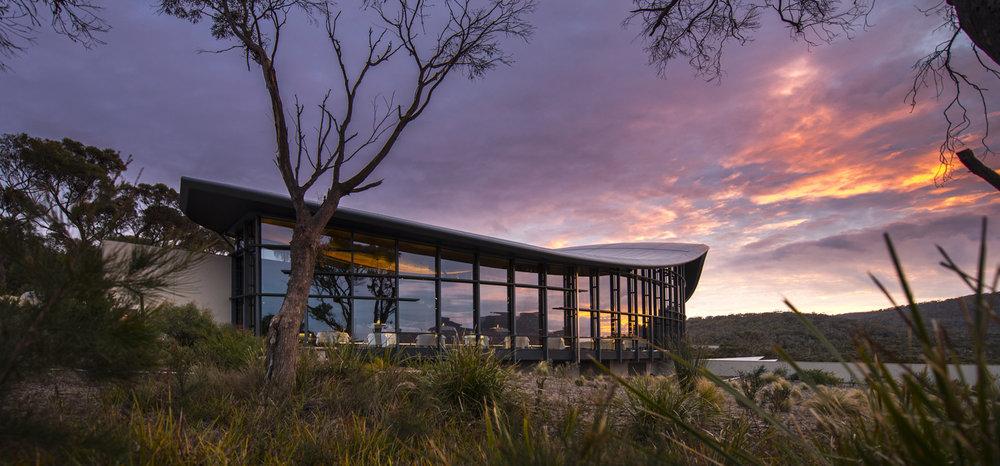 Saffire Frecinet, Tasmania, Australia