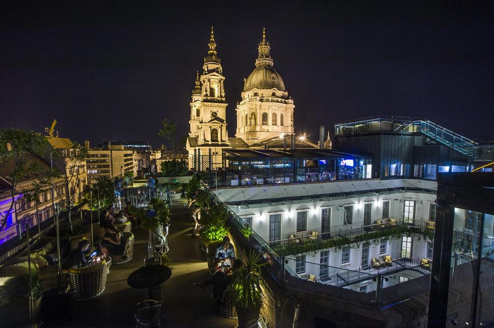 Image credit @ Aria Hotel Budapest