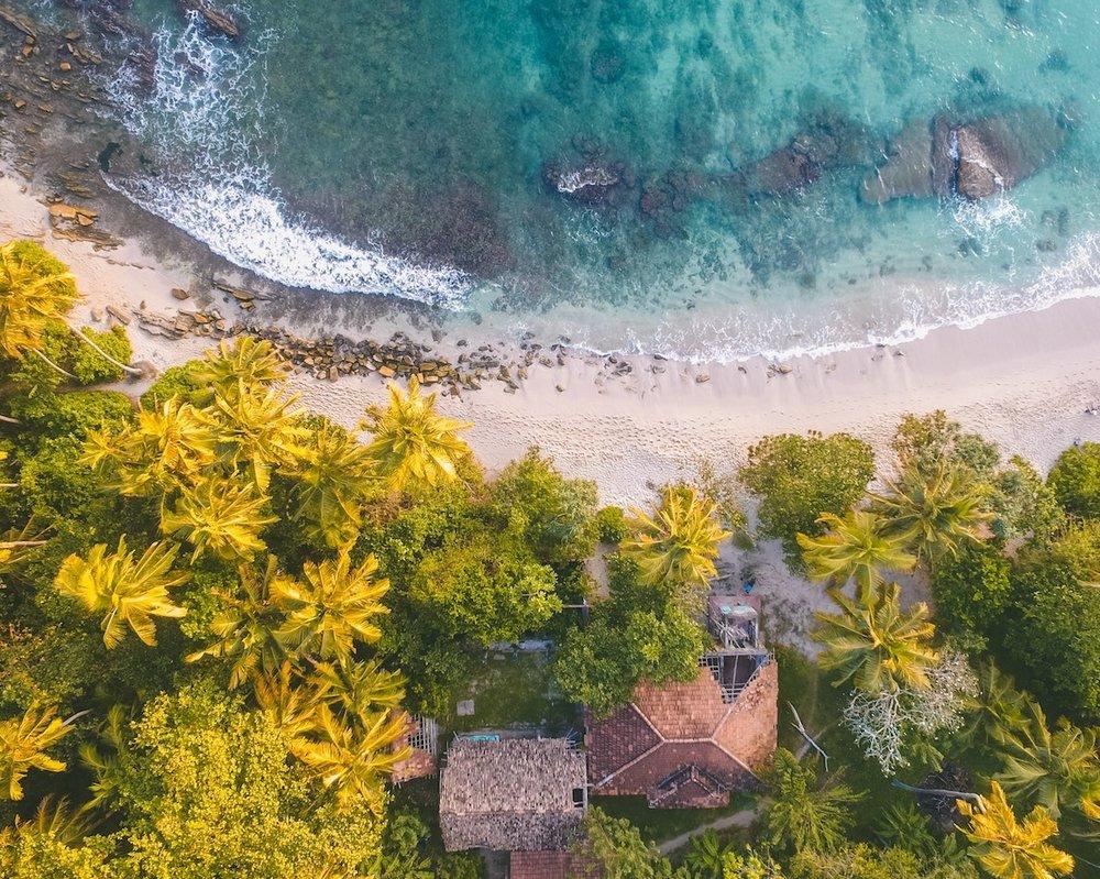 Sri Lanka. Image credit: Oliver Sjostrom